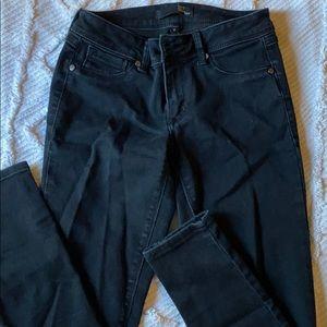 1822 Black Denim pants - 27